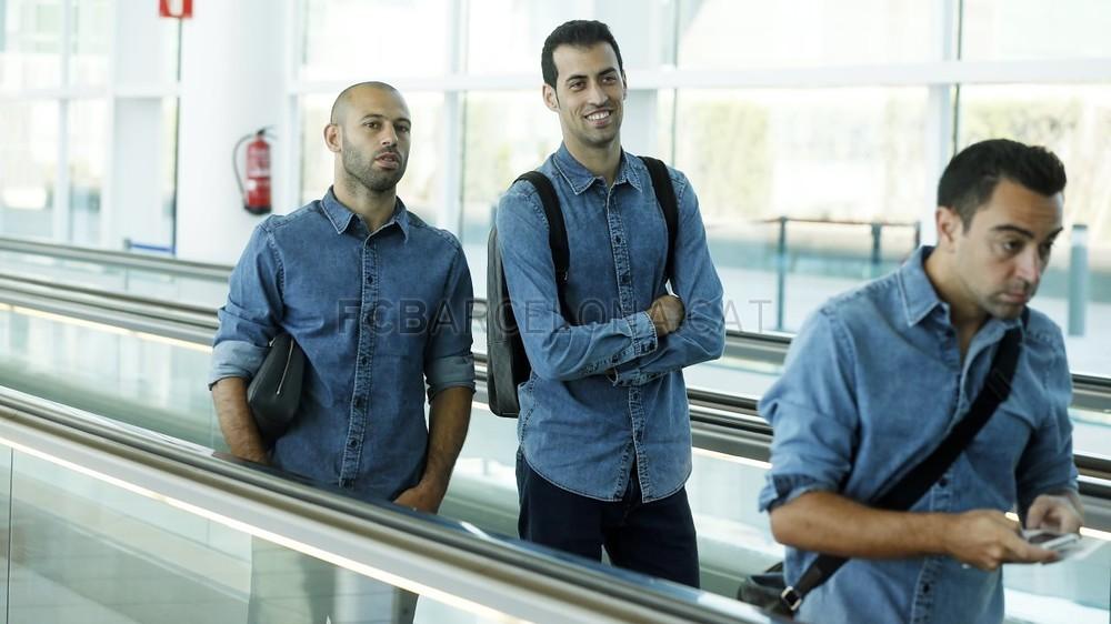 تنقل لاعبي برشلونة إلى برلين  _RG19990-Optimized.v1433494699