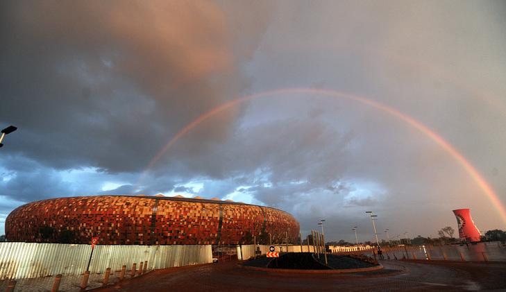 Photos of the 2010 World Cup stadiums PHO-09Nov30-190824