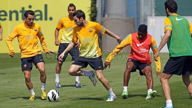 صور تدريبات برشلونة يوم السبت 04\05\2013 2013-05-04_ENTRENO_26-Optimized.v1367666450