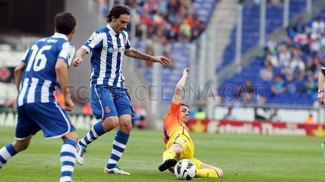 صور مباراة اسبانيول - برشلونة 0-2 ( 26-05-2013 )  2013-05-26_ESPANYOL-BARCELONA_14-Optimized.v1369598259