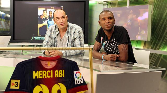 بالصور لقاء ابيال مع قناة بارصا تي في  2013-06-01_BARCELONA-MALAGA_63.v1370180603
