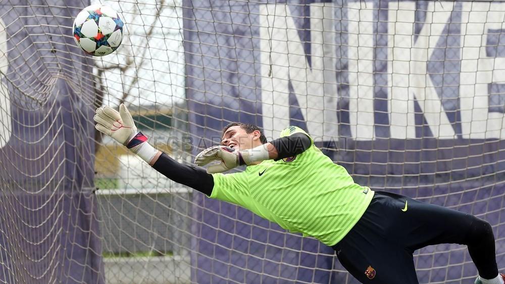 تدريبات برشلونة الأخيرة قبل مواجهة البايرن  2015-05-05_ENTRENO_28-Optimized.v1430827577