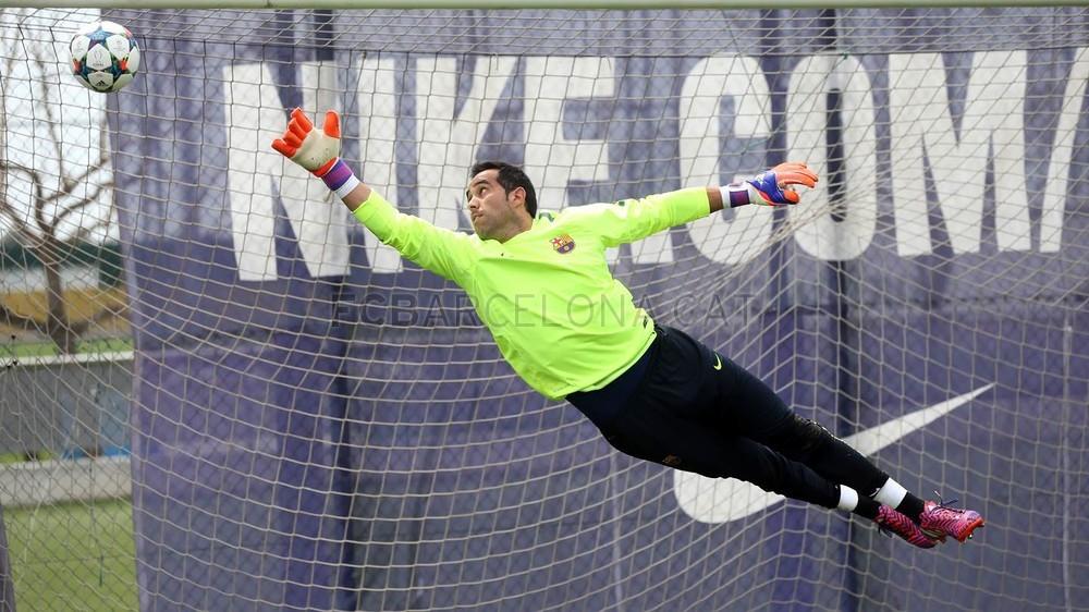 تدريبات برشلونة الأخيرة قبل مواجهة البايرن  2015-05-05_ENTRENO_29-Optimized.v1430827584