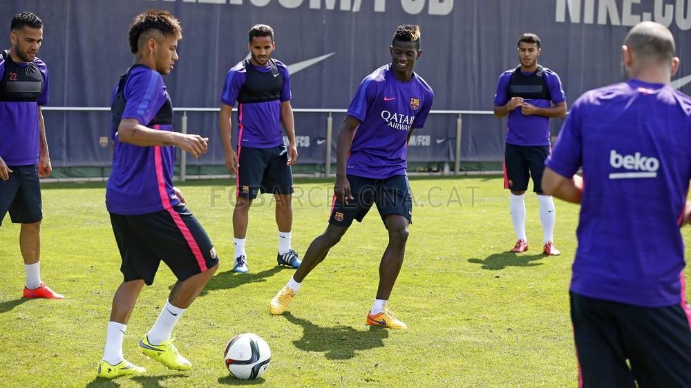 برشلونة يبدأ تحضيراته لنهائي كأس الملك 2015-05-25_ENTRENO_13-Optimized.v1432555197