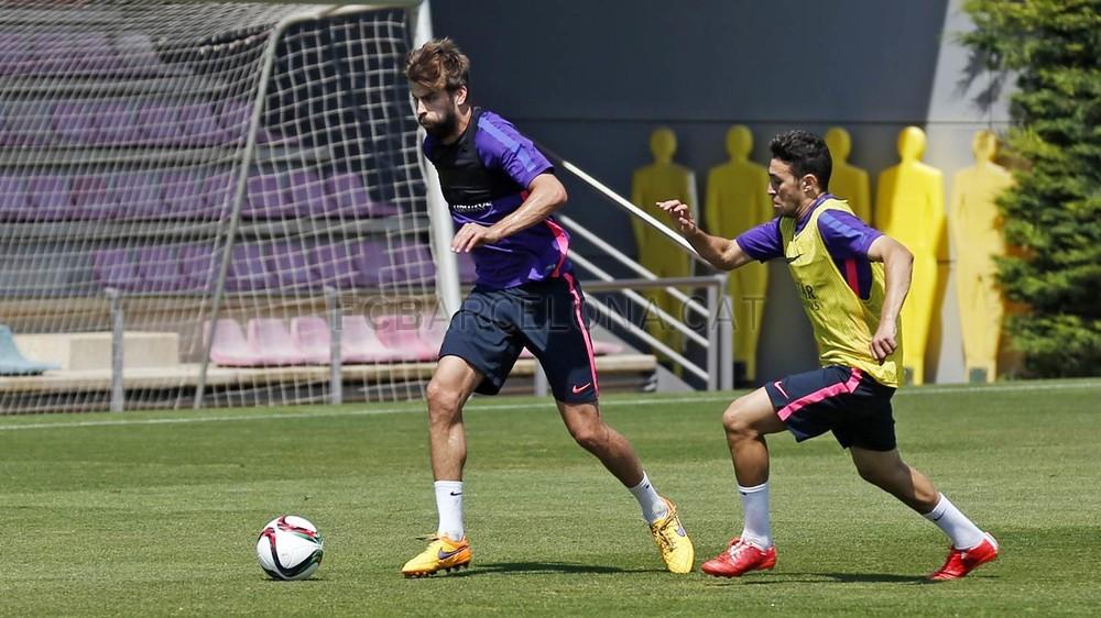 برشلونة يبدأ تحضيراته لنهائي كأس الملك 2015-05-25_ENTRENO_20-Optimized.v1432555217