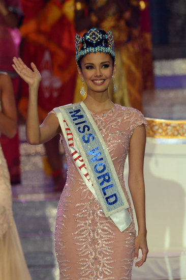 MISS WORLD HISTORY - Page 4 Miss-World-2013-Pageant-Pictures