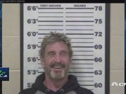 Exclusive: John McAfee Files For Presidency  C_closingbell_mcafeeamp3_150806.video-260x195