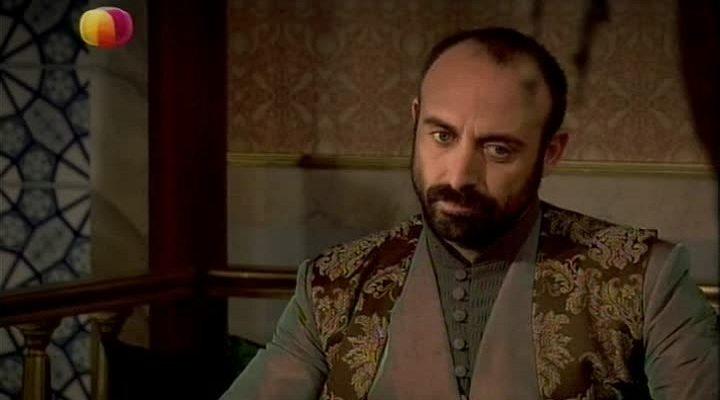 Жаркая терра турецких сериалов Velikolepnyij-vek