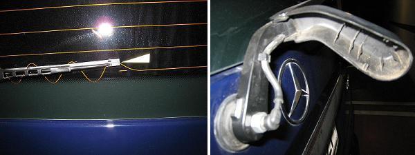 moteur arrière essui glace 103530
