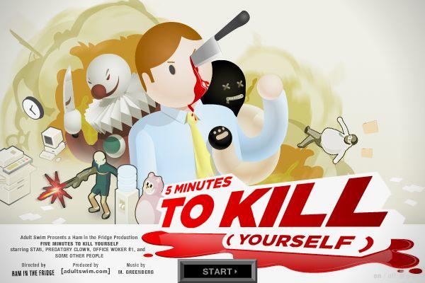 Juegos rarunos... Kill