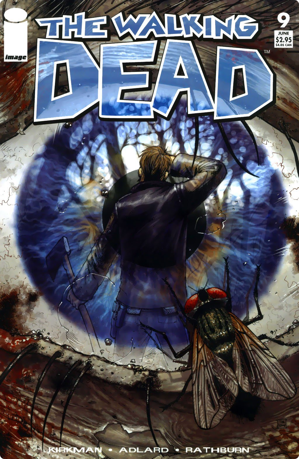 The Walking Dead Walking12