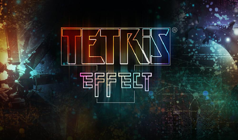 **//TETRIS EFFECT : LE JEU DE L'ANNEE 2018 \\** Tetris-effect