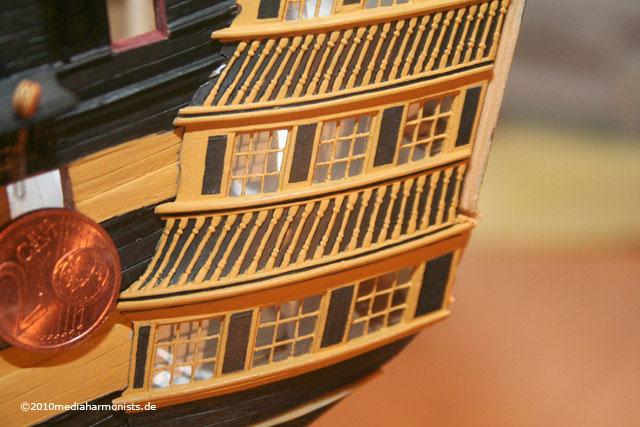 Le plastique c'est fantastique (HMS Victory) 640_Victorydurch_5368