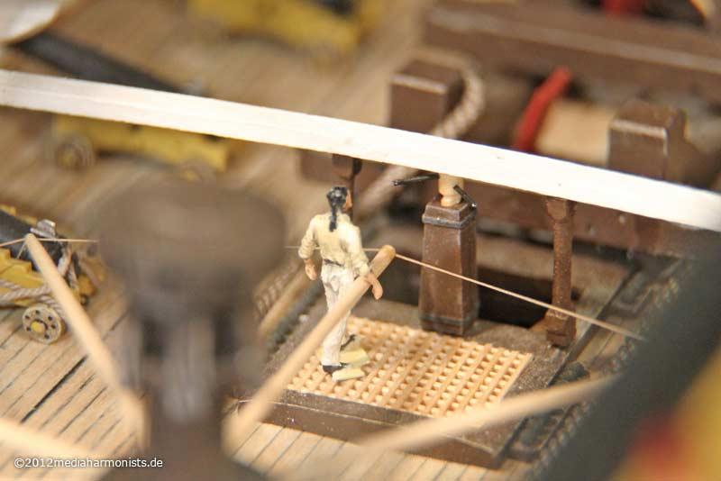 Le plastique c'est fantastique (HMS Victory) 800_Victory-Spindle_1302