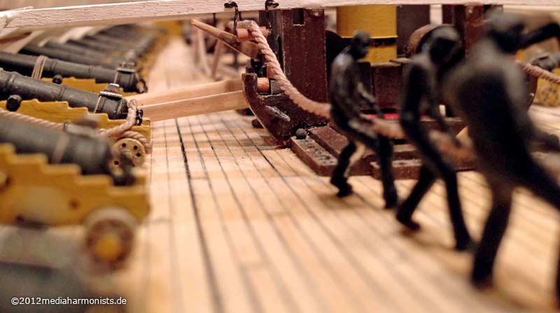 Le plastique c'est fantastique (HMS Victory) 800_Victory-messenger_0720
