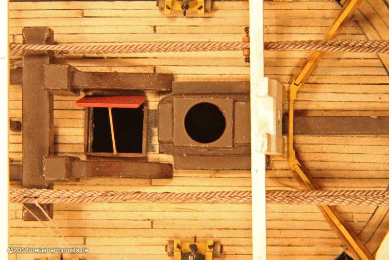 Le plastique c'est fantastique (HMS Victory) 800_Victory-messenger_3550