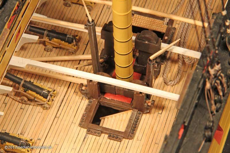 Le plastique c'est fantastique (HMS Victory) 800_victory-elmtree_3013