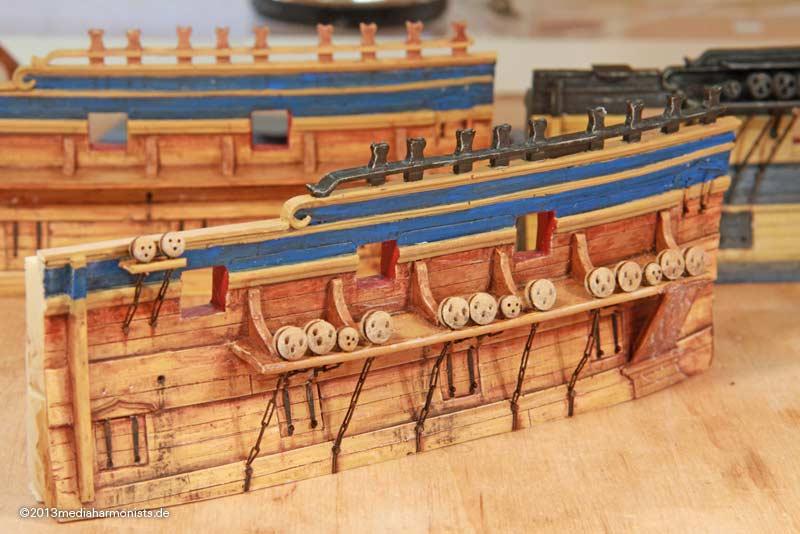 Le plastique c'est fantastique (HMS Victory) Deep17_130518_7199