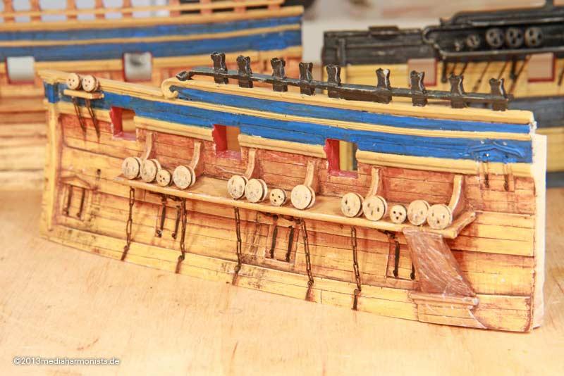 Le plastique c'est fantastique (HMS Victory) Deep17_130518_7202