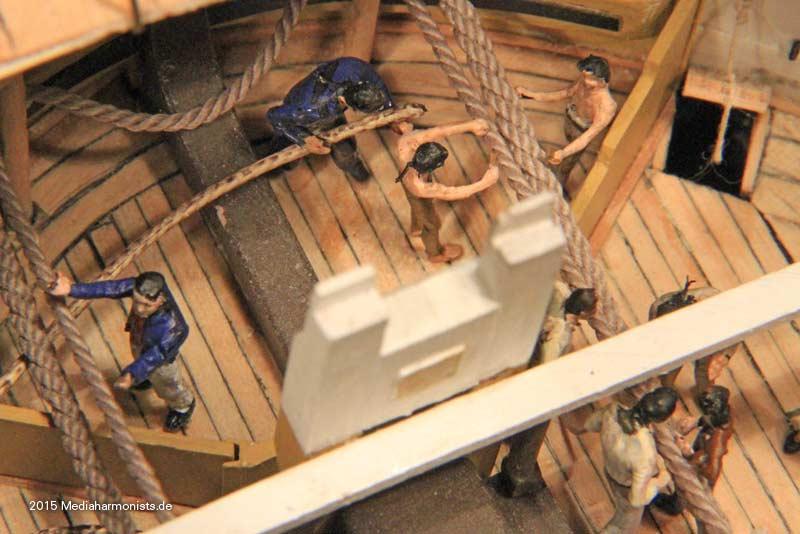 Le plastique c'est fantastique (HMS Victory) - Page 2 Victory-messenger_0101