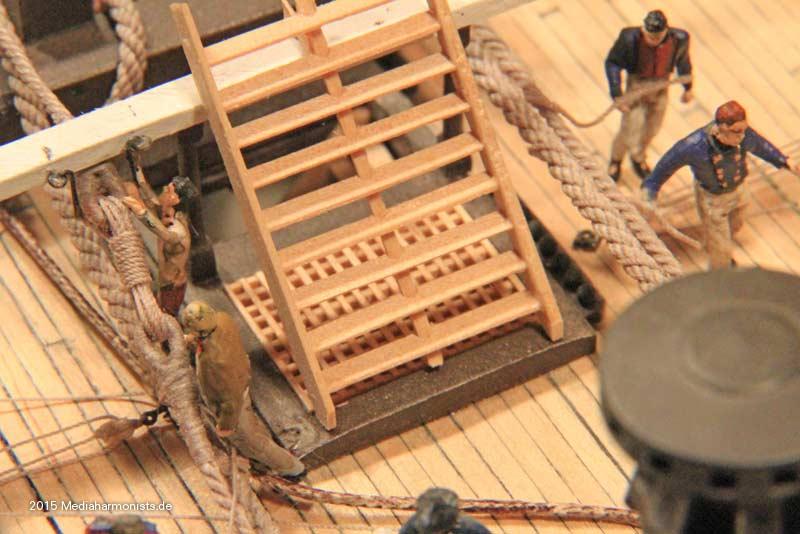 Le plastique c'est fantastique (HMS Victory) - Page 2 Victory-messenger_0116