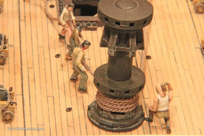 Le plastique c'est fantastique (HMS Victory) - Page 2 Victory-messenger_0137