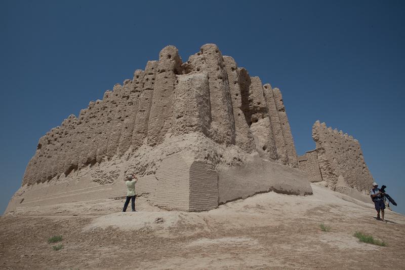 Algunos de los lugares Patrimonio de la Humanidad menos conocidos  Merv5