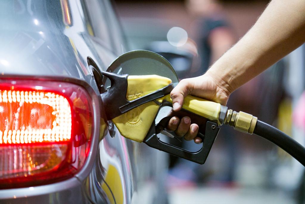 Saveti za vozače početnike Benzin-1024x683