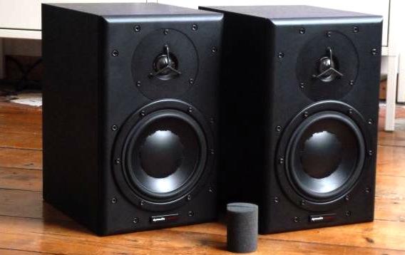 Alguien me identifica estos monitores? Dynaudio-bm6-270893