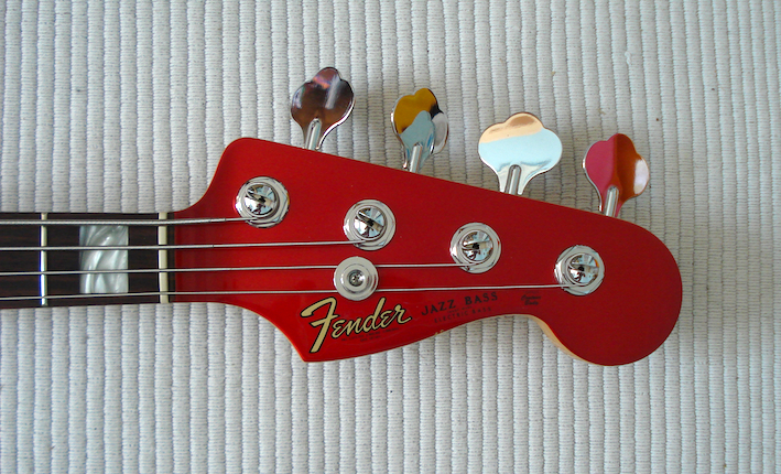 Série Fender Fender-50th-anniversary-jazz-bass-w-matching-headstock-candy-apple-red-rosewood-395681