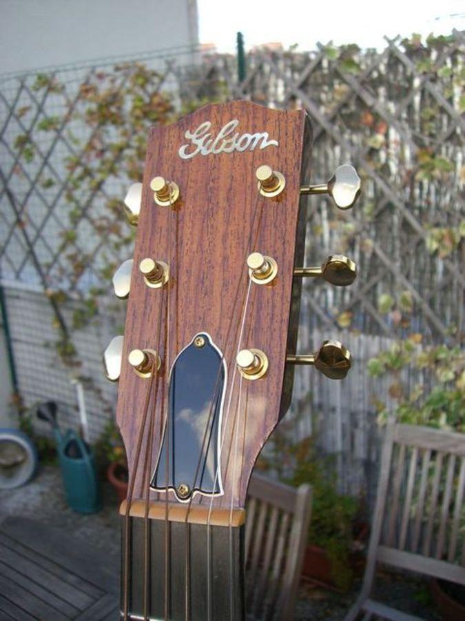 Gibson J60 ou AJ60 Gibson-j-60-20966