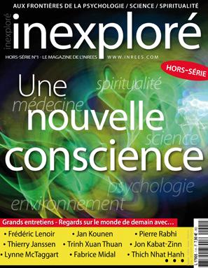 INEXPLORÉ Hors-série n°1 - inrees HS1_home