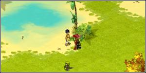 L'île de Moon Map_arrivemoon