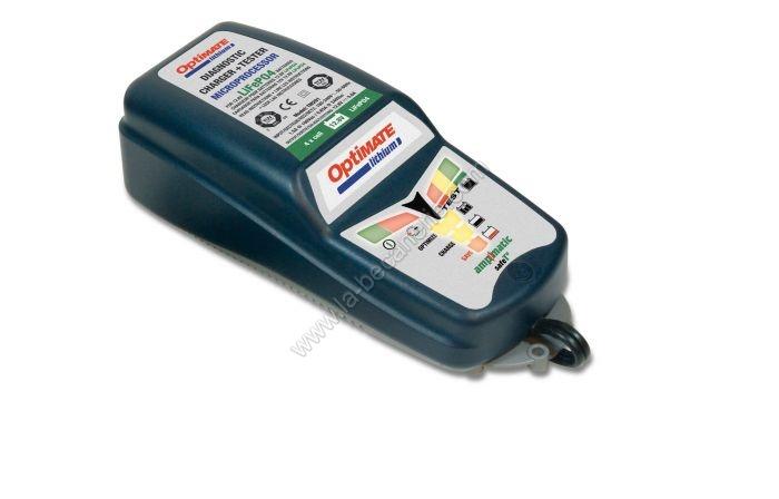 Batterie moto lithium ion, déjà essayé ? Chargeur-batterie-te-ed5b1d823bc9febd8d55f6cbb9d5f442