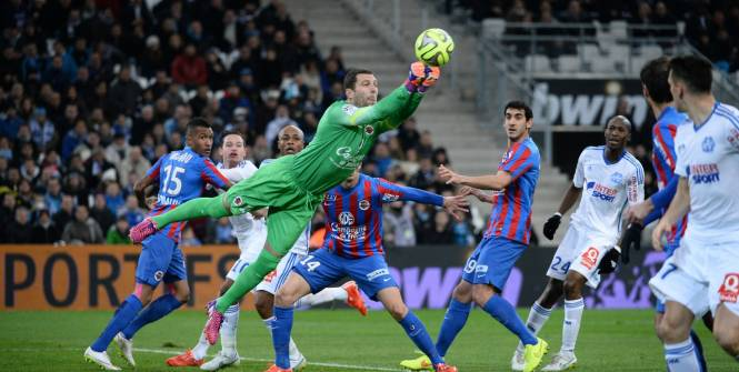 [36e journée de L1] SM Caen 3-0 O Lyon 407dd