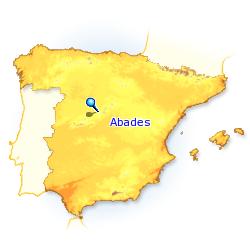 Par ordre alphabétique, des villes et des villages . - Page 6 Carto_652_coords_-4.27441.40.9145_spot_3_label_abades