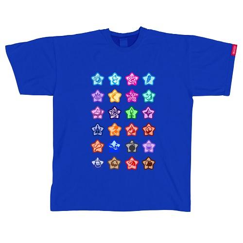 [Précommande] Kirby : Star Allies Kirby_T-Shirt_FRONT