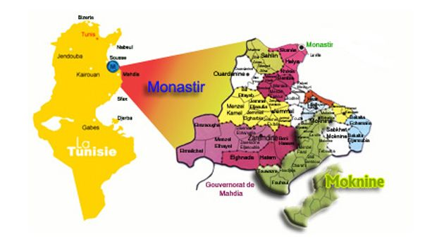 Des aides financières au profit de 6355 familles démunies à Monastir Monastir-le-delegue-de-moknine