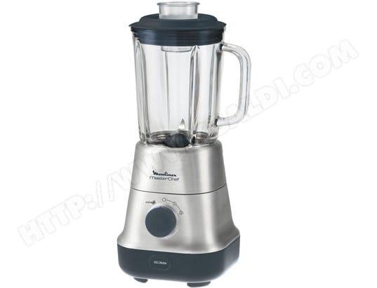 Se servir d'un blender : Smoothies, coktails, mousses soupes... LM522D02-43