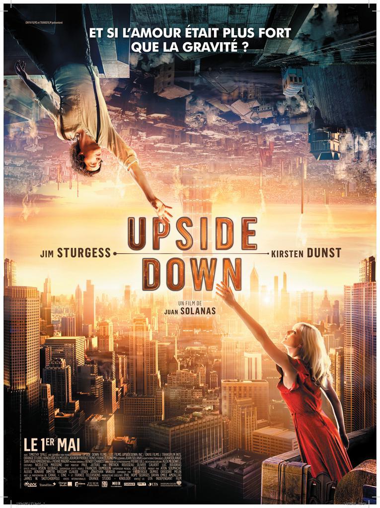 Ψάχνετε κάποια ταινία; Upside-down