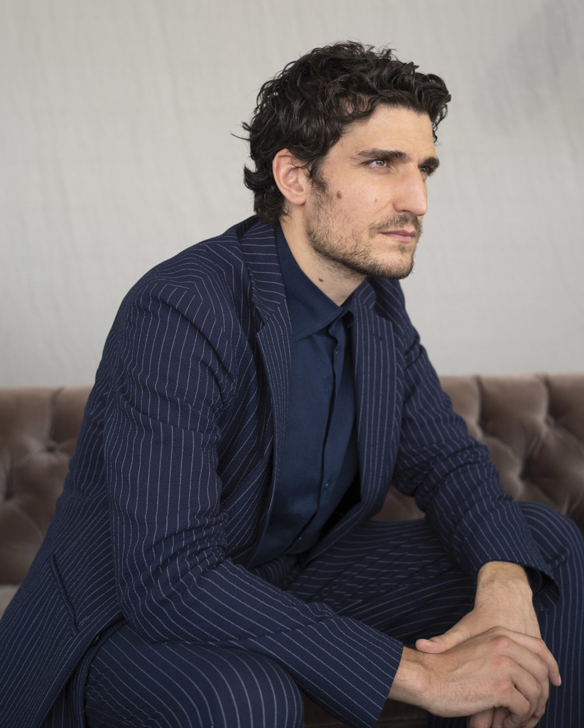 Face claim Louis-garrel