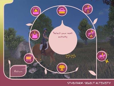 لعبة ركوب الخيل Planet Horse 7739_en_sc1
