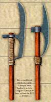 Armes et armures (glossaire) TN_Bardiches