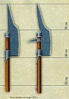 Armes et armures (glossaire) TN_Vouges