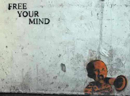 Ψηφοφορία για μπάννερ Free-your-mind