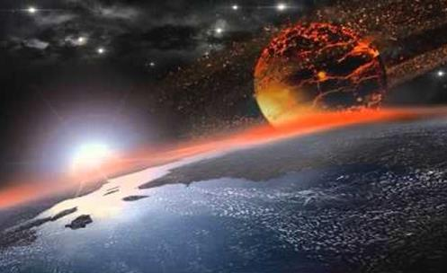 NIBIRU News ~ Black Star Update Planet-X-Nibiru-Coming-March-2016-Get-Ready-For-A-Shock