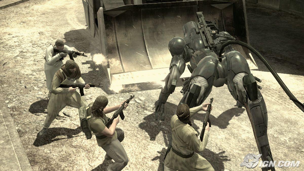 Metal Gear Solid 4: Guns of the Patriots (PLAYSTATION 3) Metal-gear-solid-4-guns-of-the-patriots-20070823044447873