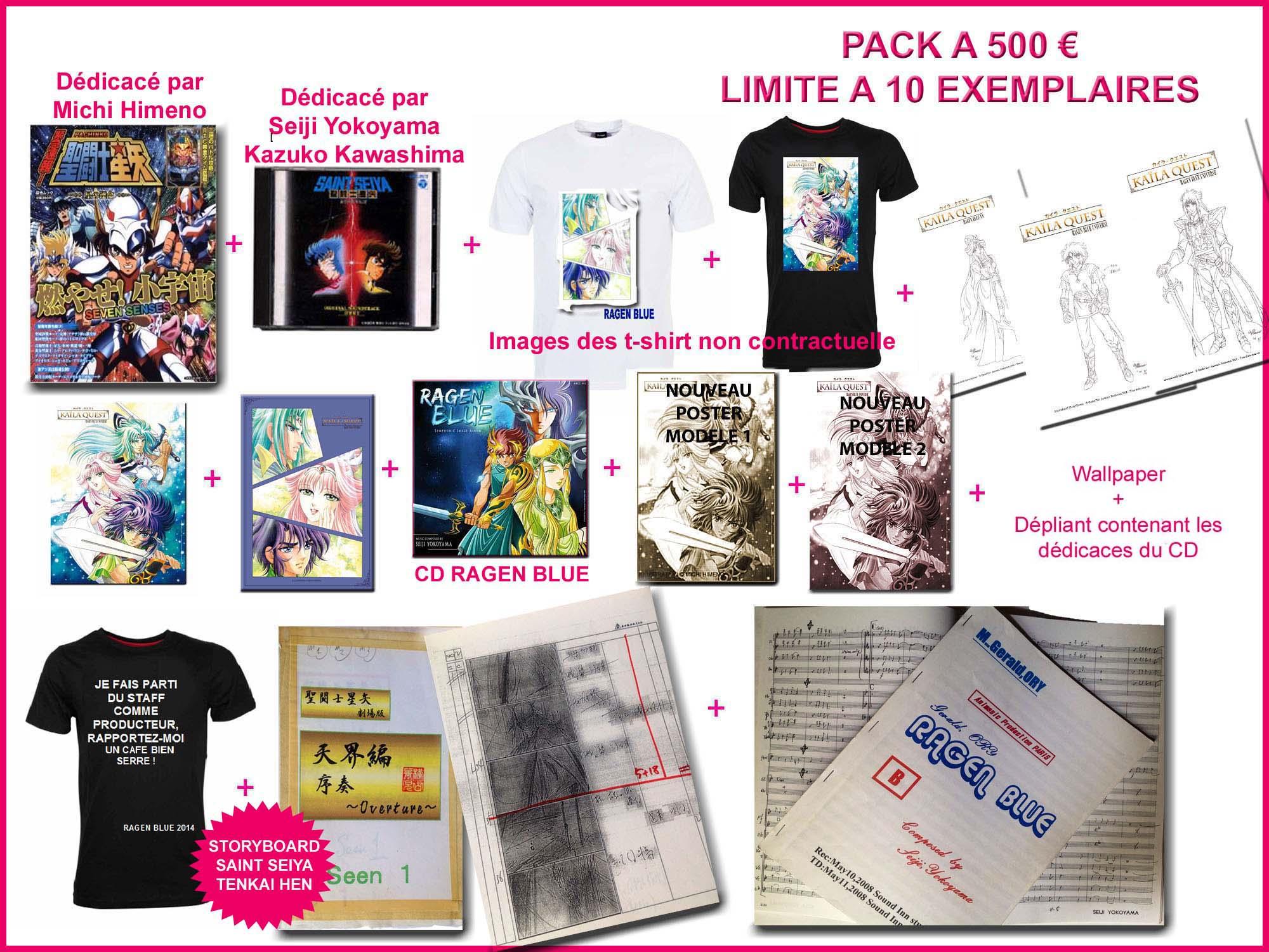 De nouvelles illustrations et goodies de Michi Himeno (Saint Seiya, Lady Oscar, Yugioh...) Pack500_ragenblue