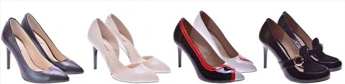 Стильная коллекция обуви ForStyle Осень-Зима 2018-19 Ef2e45cb6f23cda745e560367d8cc85d