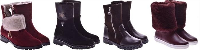 Стильная коллекция обуви ForStyle Осень-Зима 2018-19 F5aa38aa29bf07921449cedc1f589193